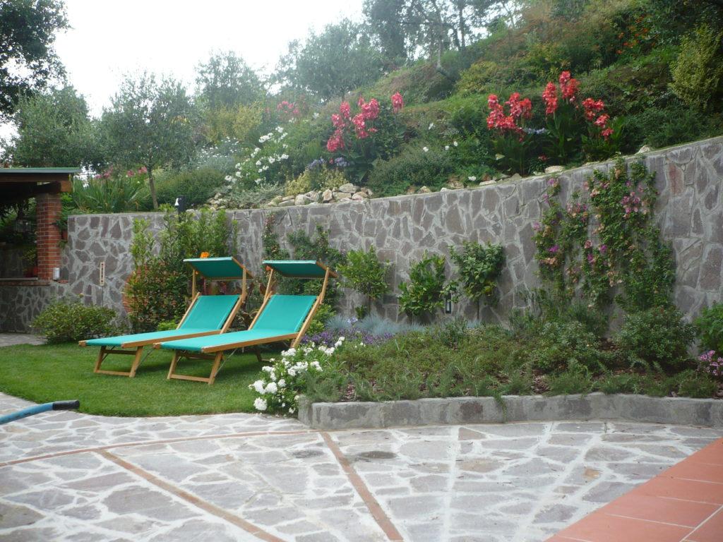 Progettare Un Giardino In Campagna architetto paesaggista genova | project categories: giardini